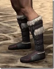 Huntsman Medium Boots - Male Side