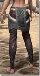 Huntsman Medium Guards - Female Rear