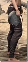 Huntsman Medium Guards - Female Right
