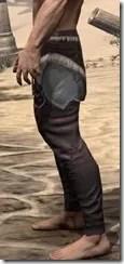 Huntsman Medium Guards - Male Side