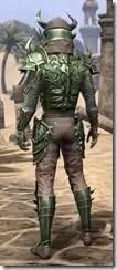 Pit Daemon - Male Rear