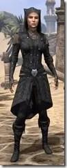 Queen's Eye Spymaster - Female Front