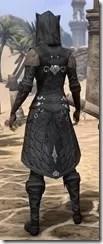 Queen's Eye Spymaster - Female Rear