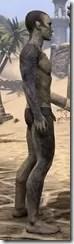 Sable Man-Beast - Male Side