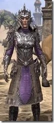 Stormlord - Female Close Front