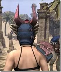 Troll King - Dyed Rear