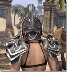 Vykosa - Female Rear