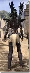 Welkynar Ancestor Silk - Female Shirt Rear