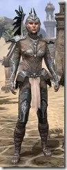 Welkynar Rawhide - Female Front