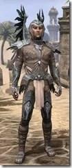 Welkynar Rawhide - Male Front