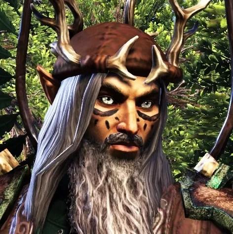 Gwandigur the Druid [EU]
