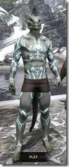 Blackmarrow Necromancer - Argonian Front