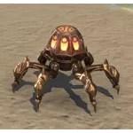 Firepet Spider