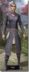 Kinlord's Alinor Attire Dyed Front