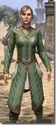 Kinlord's Alinor Attire Female Close Front