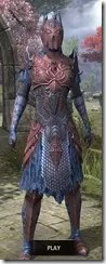 Renegade Dragon Priest Dyed Front