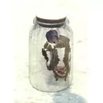 Specimen Jar, Monstrous Remains