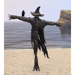 Witches Festival Scarecrow
