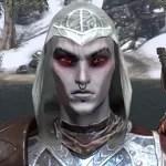 Stranger from the Assassin Order [EU]
