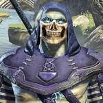 Skeletor [XBox One]