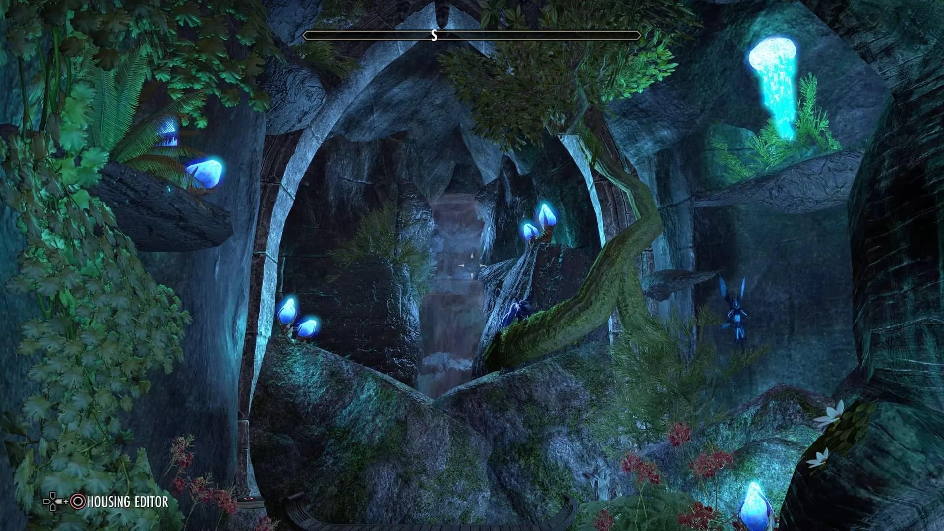 Mystical Hideaway (Mini Cave) [PS4]