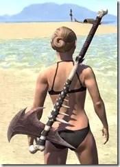 Dead-Water Battle Axe 1