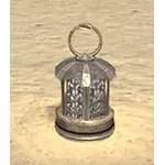 Dres Lamp, Portable