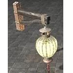 Hlaalu Lantern, Hanging Paper