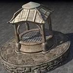 Hlaalu Well, Covered Sillar Stone