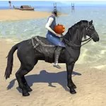Hollowjack Rider Horse