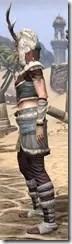 Huntsman Ancestor Silk - Female Shirt Side