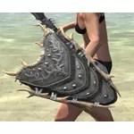 Huntsman Maple Shield