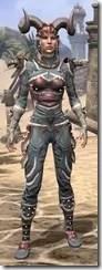 Huntsman Rubedite - Female Front
