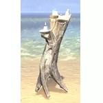 Murkmire Candlepost, Driftwood