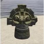 Murkmire Totem, Stone Head