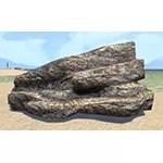 Rock, Granite Chunk
