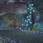 Fairy Mushroom House [PS4]