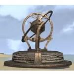 Clockwork Orrery, Intricate