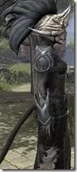 Dark Shaman - Khajiit Close Side