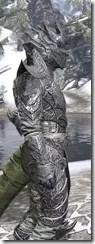Dremora Iron - Argonian Male Close Side