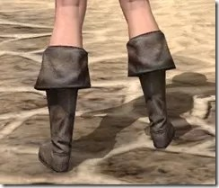 Forgotten-Adventurer's-Boots-Female-Rear