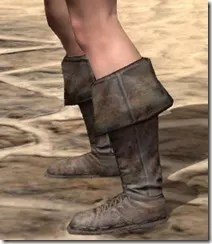Forgotten-Adventurer's-Boots-Female-Side