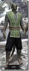 Grazelands Gentlemer Farmer - Argonian Male Front