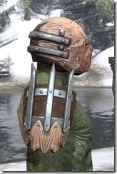Grothdarr - Argonian Male Right