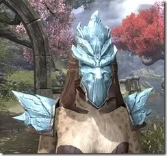 Iceheart - Khajiit Female Front