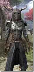Nedic Duraki Armor - Khajiit Female Close Front