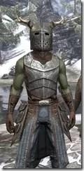Nedic Keptu Armor - Argonian Male Close Front