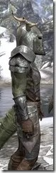 Nedic Perena Armor - Argonian Male Close Side