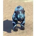 Psijic Mascot Bear Cub