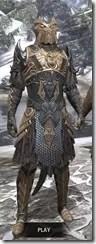 Renegade Dragon Priest Argonian Male Front